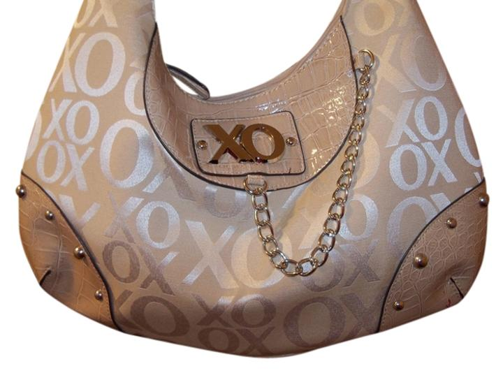 Xoxo Shoulder Bag 45