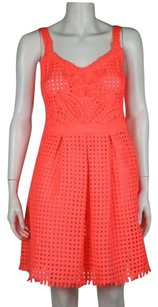 Yoana Baraschi Women Sheath Sleeveless Above Knee Summer Dress