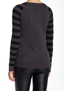 Yoki Cotton Blends Crewneck Sweater
