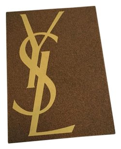 YSL,Chanel, Burberry, Christian Dior Burberry, Chanel, Dior and YSL makeup.