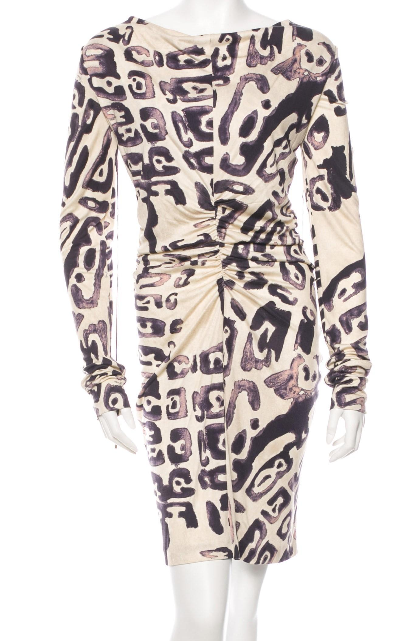 Emilio Pucci 2012 Isfahani Dress On Sale Emilio Pucci Sale Up to